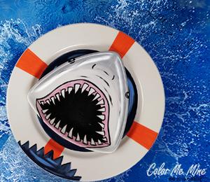 Torrance Shark Attack!