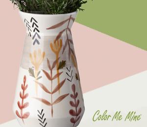 Torrance Minimalist Vase