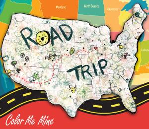 Torrance Ryan's Road Trip